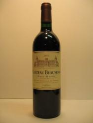Château Beaumont 2002