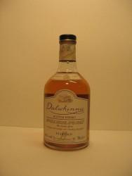 Dalwhinnie rare 15 ans Single Highland