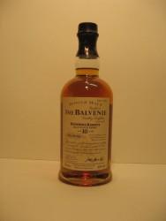 The Balvenie Fonder's réserve 10 ans
