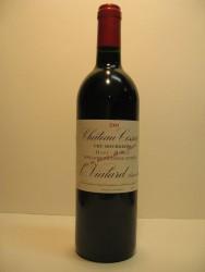 Château Cissac 2000