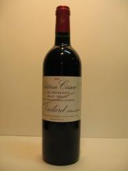 Château Cissac 2002