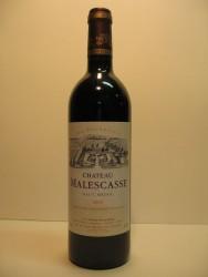 Château Malescasse 2002