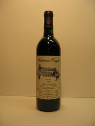 Château Tayac Prestige 1999