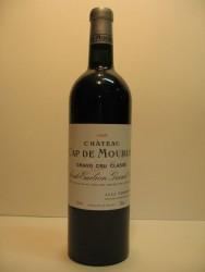 Château Cap de Mourlin 1999