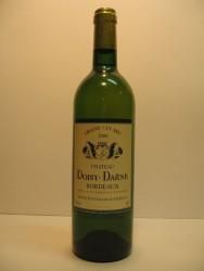Château Doisy Daème 2000