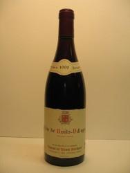 Côtes de Nuits Village 1999
