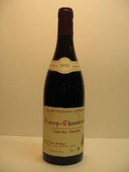 Gevrey Chambertin 1999 Clos des Chezeaux