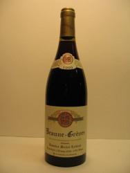Beaune Grèves 1999 1er Cru