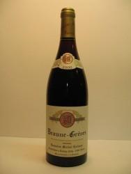 Beaune Grèves 2000 1er Cru