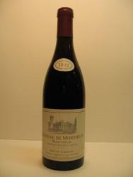 Monthélie 1992