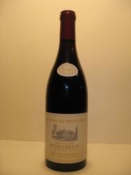 Monthélie 1999